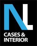 NL Cases & Interior Logo